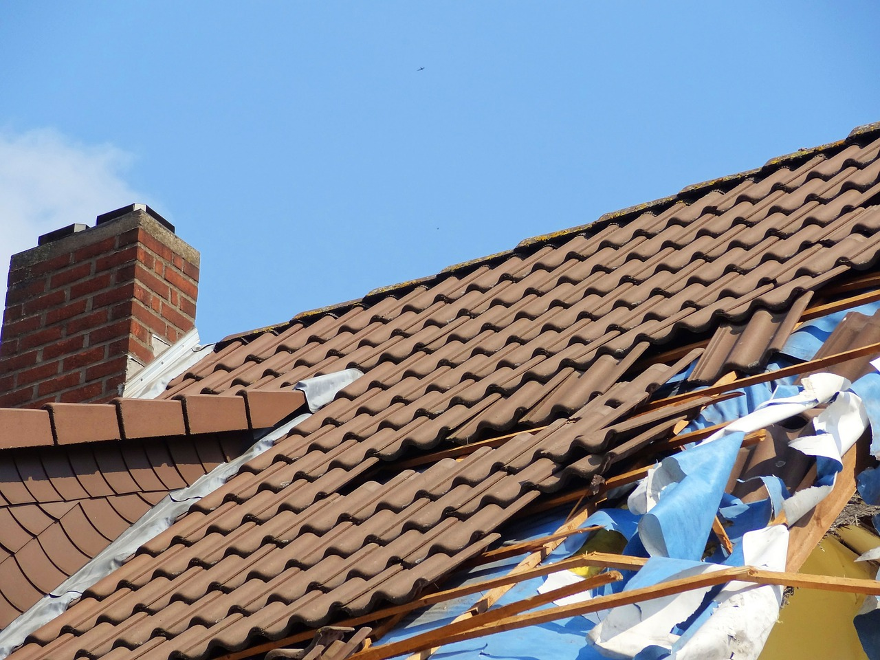 Certified Fire and Smoke Removal, Lancaster Fire and Smoke Restoration, Jacob's Ladder Roofing and Restoration