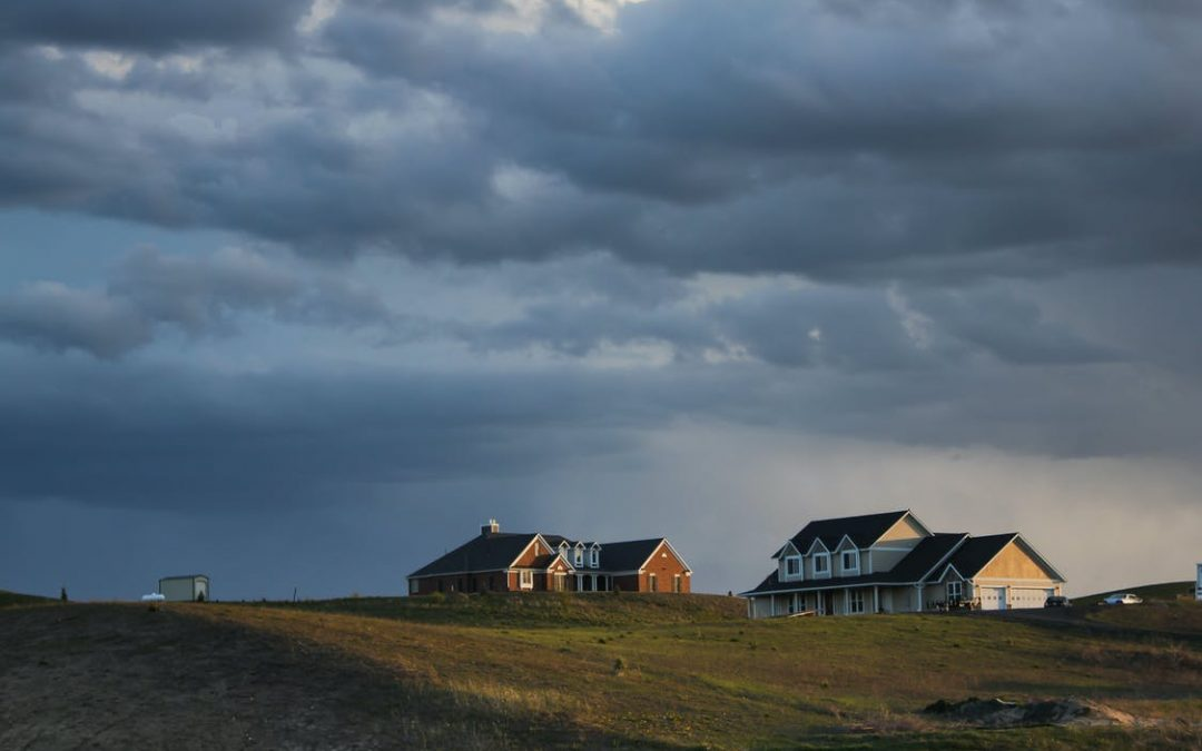 How Should You Prepare Your Property for a Storm?