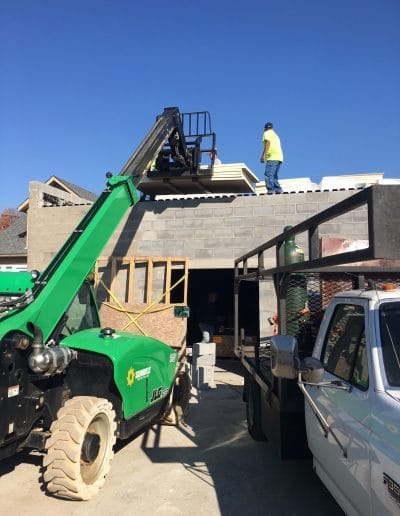 commercial roofing, Commercial Roofing, Jacob's Ladder Roofing and Restoration