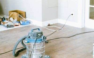 4 Benefits of Fire Damage Restoration